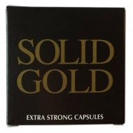Solid Gold Extra Strong Potenssikapseli 1 Kaps