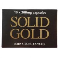 Ota 6 maksa 4 Solid Gold Extra Strong Potenssikapselit 6x10 Kaps