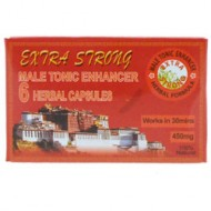 Extra Strong Male Tonic Enhancer 6 kaps