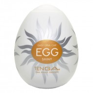 Tenga Shiny Egg