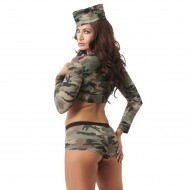 Army Uniform 3 Pieces
