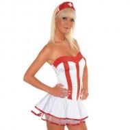 Nurse Outfit 3pcs